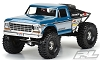 Pro-Line 1979 Ford F-150 Clear Body Ascender