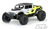 Pro-Line Jeep Gladiator Rubicon Clear Body