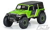 Pro-Line Jeep Wrangler JL Unlimited Rubicon 12.3