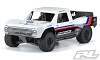 Pro-Line Pre-Cut 1967 Ford F-100 Race Truck Clear Body