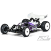 Pro-Line Axis Light Weight Clear Body (XB2)