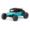 Pro-Line Megalodon Baja Buggy Blake Wilkey Edition Body (Clear)