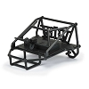 Proline Racing Back-Half Cage: Pro-Line Cab Only Crawler Bodies