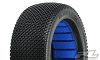 Pro-Line Slide Lock 1/8 Buggy Tires w/Closed Cell Inserts (M4)(Super Soft) (2)