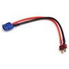 ProTek RC Heavy Duty T-Style Ultra Plug Charge Lead Adapter
