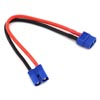 ProTek RC Heavy Duty EC3 Style Charge Lead (Male EC3 to Female XT60)