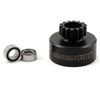 ProTek RC Hardened Clutch Bell w/Bearings (14T) (Kyosho/AE RC8B3)