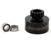 ProTek RC Hardened Clutch Bell w/Bearings (14T) (Mugen/OFNA Style)
