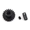 ProTek RC Steel 32P Pinion Gear w/3.17mm Reducer Sleeve (Mod .8) (5mm Bore) (20T)