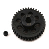 ProTek RC Lightweight Steel 48P Pinion Gear (3.17mm Bore) (38T)