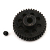 ProTek RC Lightweight Steel 48P Pinion Gear (3.17mm Bore) (39T)
