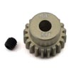 ProTek RC 48P Lightweight Hard Anodized Aluminum Pinion Gear (3.17mm Bore) (20T)