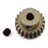 ProTek RC 48P Lightweight Hard Anodized Aluminum Pinion Gear (3.17mm Bore) (22T)
