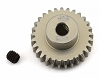 ProTek RC 48P Lightweight Hard Anodized Aluminum Pinion Gear (3.17mm Bore) (29T)