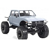 RC4WD 1/10 C2X Class 2 4WD Competition Truck Brushed RTR (Mojave II Body)