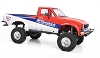 RC4WD 1/10 Trail Finder 2 4WD Brushed RTR (Mojave II Body)