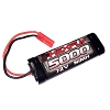 Redcat Hexfly 5000mAh Ni-MH Battery 7.2V Banana 4.0 Connector