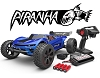 Redcat Piranha TR10 1/10 Scale Brushed Electric Truggy