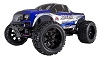 Redcat Volcano EPX 1/10 Electric 4WD Monster Truck (Blue)