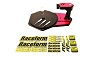 Raceform Lazer 1/8th Scale Truggy Tire Gluing Jig