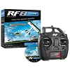 Real Flight RF8 Horizon Hobby Edition with InterLink-X Controller