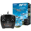 Real Flight RF9 Flight Simulator with Spektrum Controller
