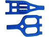 RPM A-Arm (T Maxx 3.3/2.5R) (1 Upper/1 Lower) - Blue