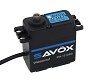 Savox Waterproof High Torque High Voltage Coreless Digital Servo (0.14 sec)