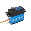 Savox Waterproof Premium Brushless Digital Servo