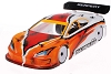 Serpent Eryx 411 4.1 Touring Car 1/10 EP