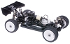 Serpent SRX8 Cobra EVO 1/8 Nitro Buggy Kit