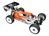 Serpent Cobra SRX8e PRO 1/8 4WD Buggy Kit