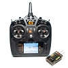 Spektrum NX8 8-Channel DSMX Transmitter with AR8020T Telemetry Receiver