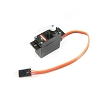 Spektrum 13g Metal Gear Servo 240mm Servo Lead