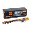 Spektrum 14.8V 5000mAh 4S 100C Smart LiPo, 5mm Tubes