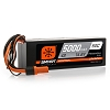 Spektrum 14.8V 5000mAh 4S 50C Smart LiPo Battery IC5