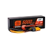 Spektrum 11.1V 5000mAh 3S 50C Smart LiPo G2 Hard Case: IC5