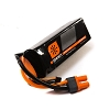 Spektrum 22.2V 7000mAh 6S 30C Smart LiPo Battery: IC5