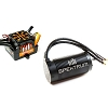 Spektrum Firma 150 Amp Brushless Smart ESC / 2050Kv Sensorless Motor Combo