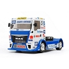 Tamiya 1/14 Team Hahn Racing MAN TGS 4WD On Road TT-01 Type E Kit