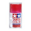 Tamiya Polycarbonate PS-37 Translucent Red (3oz)