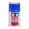 Tamiya Polycarbonate PS-38 Translucent Blue (3oz)