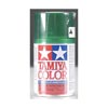 Tamiya Polycarbonate PS-44 Translucent Green (3oz)