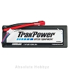 TrakPower LiPo 2S 7.4V 5600mAh 90C Hard Case Star