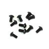 Tekno RC M3x6mm Button Head Screws (10pcs)