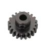 Tekno RC Hardened Steel Mod1 Pinion Gear w/5mm Bore (24T)