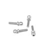 Tekno RC Ball Stud (5.5mm, short neck) 4pcs