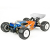 Tekno RC ET410.2 1/10th 4WD Competition Electric Truggy Kit