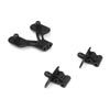 Tekno RC Body Mount Set (ET410)
