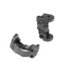 Tekno RC Spindle Carriers 18 Degree (Left or Right)